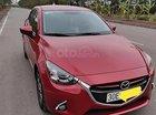 Cần bán lại xe Mazda 2 sản xuất năm 2017, màu đỏ, giá tốt