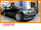 Bán Mercedes E200 SX 2018, đã đi 21000km, xe chính chủ