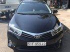 Bán xe Toyota Corolla altis 2.0V đời 2016, màu đen, nhập khẩu
