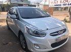 Bán xe Hyundai Accent 2014, màu trắng, nhập khẩu