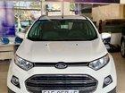 Bán gấp Ford EcoSport Titanium 1.5AT 2014, màu trắng