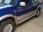 Bán Ford Everest 2.5L 4x2 MT sản xuất 2005, màu xanh lam, chính chủ