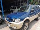 Cần bán lại xe Nissan Terrano GX 2.7TD năm sản xuất 2000, màu xanh lam