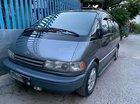 Bán ô tô Toyota Previa 2.4 AT sản xuất 1992, nhập khẩu