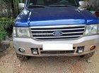 Bán Ford Everest đời 2005, màu xanh lam chính chủ