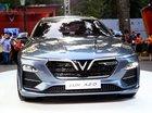 Cần bán xe VinFast LUX A2.0 sản xuất 2019, màu Xanh lam