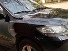 Bán Hyundai Santa Fe sản xuất 2007, màu đen, nhập khẩu