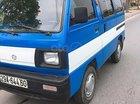 Bán ô tô Suzuki Super Carry Van đời 2004, màu xanh lam chính chủ