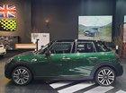 Cần bán xe Mini Cooper S 5 Door LCI năm sản xuất 2019, màu xanh lam, nhập khẩu