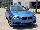 Bán ô tô BMW 1 Series 118i năm sản xuất 2018, màu xanh lam, xe nhập