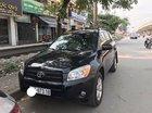 Xe Toyota RAV4 sản xuất 2008, màu đen, nhập khẩu, giá chỉ 555 triệu