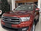 Ford Everest 7 chỗ SUV gầm cao đa dụng, giá tốt + tặng phụ kiện - LH 0934799119