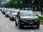 Peugeot Long Biên bán xe Peugeot 3008 All New 2019 đủ màu, giao xe nhanh - Giá tốt nhất MB - 0938.905.072