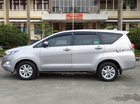 Bán Toyota Innova E đời 2018 số sàn
