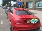 Cần bán Mercedes CLA250 4Matic đời 2015, màu đỏ, nhập khẩu nguyên chiếc, chính chủ
