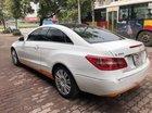 Bán xe Mercedes E350 đời 2010, màu trắng, xe nhập chính chủ, 888.888tr