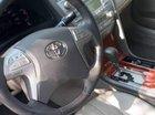 Bán Toyota Camry 2.4 đời 2012, màu đen xe gia đình