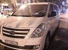 Cần bán Hyundai Grand Starex năm sản xuất 2016, màu trắng, xe nhập, giá tốt