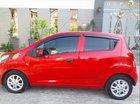 Cần bán xe Chevrolet Spark 2016, màu đỏ, giá 230 triệu