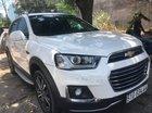 Bán Chevrolet Captiva năm sản xuất 2016, màu trắng chính chủ, 660tr