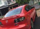 Bán Mazda 3 đời 2009, màu đỏ, nhập khẩu nguyên chiếc chính chủ