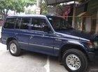 Bán gấp Mitsubishi Pajero sản xuất 1999, xe nhập giá cạnh tranh