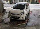 Cần bán Hyundai Eon đời 2012, màu trắng, xe nhập