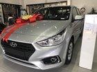 Hyundai Accent MT 2019 - Giao ngay giá tốt - Chuẩn bị 130tr nhận xe