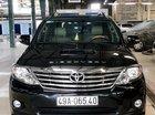Bán Toyota Fortuner MT 2013, xe bán tại hãng Western Ford xe đẹp nguyên zin