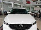 Cần bán xe Mazda CX 5 2.5 2WD đời 2018, màu trắng