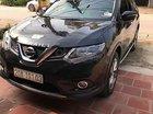 Bán xe Nissan X trail 2.0 SL 2WD năm sản xuất 2016, màu đen chính chủ, giá 810tr