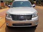 Cần bán xe Ford Everest 2.5L 4x2 MT 2010, màu vàng số sàn