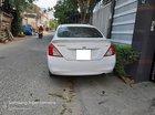 Cần bán gấp Nissan Sunny Xv AT 2015, màu trắng xe gia đình