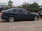 Cần bán gấp BMW 3 Series 2002, màu xanh lam còn mới giá cạnh tranh