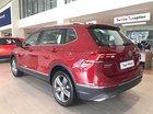 Bán ô tô Volkswagen Tiguan 2018, màu đỏ, nhập khẩu nguyên chiếc