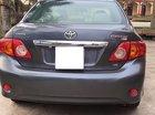 Cần bán Toyota Corolla XLi sản xuất năm 2008, màu xám, nhập khẩu nguyên chiếc, giá tốt