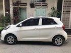 Cần bán Kia Morning VAN đời 2015, màu trắng, xe nhập