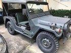 Bán ô tô Jeep A2 đời 1990, màu xanh lam, nhập khẩu nguyên chiếc