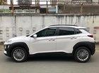 Bán xe Hyundai Kona đời 2018, màu trắng chính chủ, 645 triệu