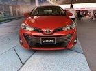 Bán xe ô tô Toyota Vios G số tự động, sản xuất 2019, ☎️ Hotline đặt xe: 096 938 2010 (Ms Trang)