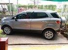 Cần bán Ford EcoSport 2016 chính chủ, 520tr