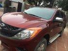 Bán lại xe Mazda BT 50 sản xuất năm 2014, màu đỏ, nhập khẩu chính chủ