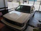 Cần bán lại xe Nissan Bluebird đời 1987, màu trắng, xe nhập