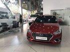 Bán ô tô Hyundai Accent MT sản xuất 2019, màu đỏ, 475 triệu
