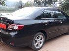 Bán xe Toyota Corolla altis đời 2012, màu đen chính chủ