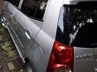 Cần bán xe Kia Morning đời 2008, màu bạc, xe nhập