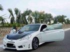 Cần bán gấp Hyundai Genesis đời 2010, hai màu, nhập khẩu nguyên chiếc, giá 475tr