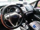 Chính chủ bán Ford Ecosport Titanium bản tự động đời 2016 đầy đủ đồ chơi, xe gia đình chạy mới được 21000 km