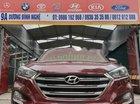 Cần bán Hyundai Tucson 2.0 AT đời 2017, màu đỏ như mới