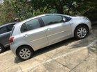 Cần bán gấp Toyota Yaris sản xuất 2012, màu bạc, nhập khẩu nguyên chiếc, giá chỉ 450 triệu